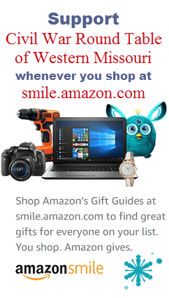 Support CWRTWM whenever you shop at smile.amazon.com